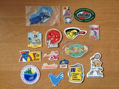 Magnets a échanger - for swap