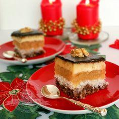 "Ciasto ""do góry nogami"" | Świat Ciasta"