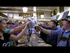 Discover Authentic German food and fun in Pittsburgh, Pennsylvania! Pittsburgh Restaurants, Pennsylvania, German, Youtube, Fun, Deutsch, German Language, Youtubers, Youtube Movies
