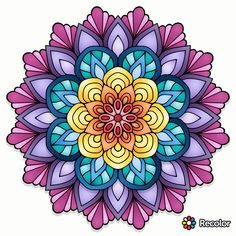 Pin by gail fisher on color between the lines in 2019 точечн Mandala Artwork, Mandalas Drawing, Sun Painting, Body Painting, Dreamcatcher Crochet, Arm Tattoo, Small Projects Ideas, Coloring Books, Planner Organization