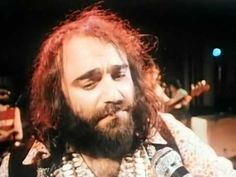 Demis Roussos - Forever And Ever - ( Alta Calidad ) HD