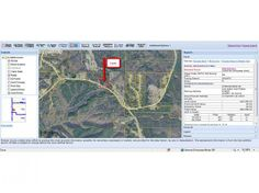 Bank Foreclosure, 5 Unrestricted Acres located on Highway 53 West, just past Motorcycle Bobs