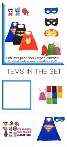 """""""6"""" by angelsport2301 on Polyvore featuring arte Comic Character, Collage Art, Kids Rugs, Superhero, Comics, Drawings, Polyvore, Art, Sketches"""