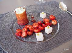 Restaurant Les Glycines, Dordogne