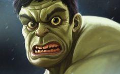 """Toutes nos images de l'univers """"Hulk"""" - Fanactu.com"""