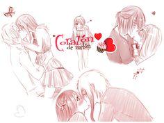 Kiss~ Cdm