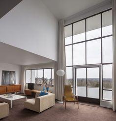 Highpoint II refurbishment by Coppin Dockray Architects photo: Morley von Sternberg
