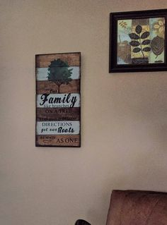 Hand Painted Signs, Frame, Home Decor, Picture Frame, Decoration Home, Room Decor, Frames, Home Interior Design, Home Decoration