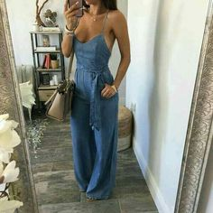 3a7efb62e67 712 Best Dressy   Casual Jumpsuits   2pc Pant Suit images in 2019 ...