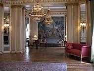 Argentine Ambassador's Residence