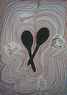art visuel et musique