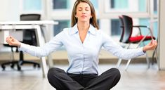 How to Reduce Stress at Work and Improve Mood  - Workload, management pressure, illness, anxiety, worrying too much about work causes stress and fatigue.    Read more - http://eyogaguru.com/how-to-reduce-stress-at-work-and-improve-mood/