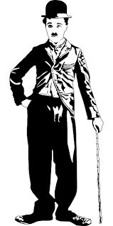Image result for walking stick chaplin