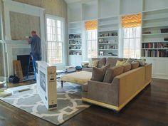 Luxury Interior Design Project Lee W. Robinson