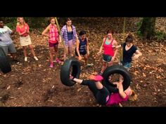 Pitch Perfect 2 Camp scene - YouTube- loved this scene so much