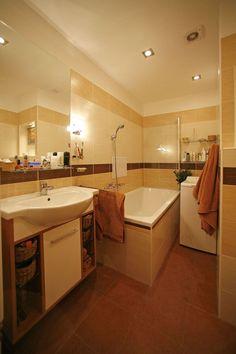 Kúpeľňa po premene