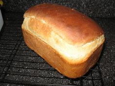 Homemade Bread using Tangzhong Method-----cooking part of the flour with water to 150 degrees before making bread.  Helps bread stay moist and fresh longer and rise better.
