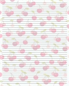 Printable Writing Paper by =Lady-Valentine-Art on deviantART Stationary Printable, Printable Lined Paper, Free Printable, Stationery Paper, Stationery Design, Writing Paper, Letter Writing, Papel Scrapbook, Valentines Art
