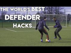 Soccer Player Workout, Soccer Training Drills, Soccer Drills, Youtube Soccer, Football Youtube, Football Tricks, Football Workouts, Alabama Football Funny, American Football
