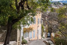 Top Ten Reasons to go to Provence