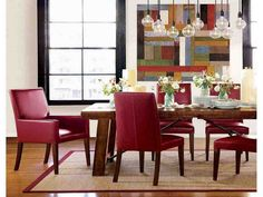 Modern Concept For Fresh Classic Contemporary Dining Room Design Furniture Set - pictures, photos, images Contemporary Dining Room Furniture, Dining Room Furniture Sets, Dining Room Design, Living Room Chairs, Dining Sets, Ikea Furniture, Round Dining, Dining Tables, Modern Furniture