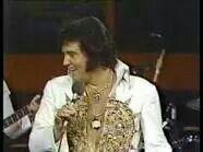 ..the last farewell      june 26,1977    Indianapolis   Market Square Arena