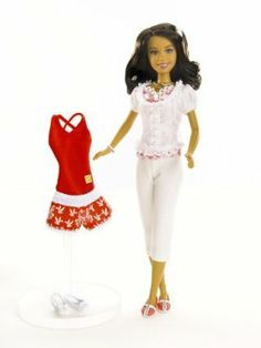 Mattel: High School Musical Gabriella Doll by Mattel. $13.49. Colors and decorations may vary. Each sold separately, subject to availability.. An all-new High School Musical 2 debuts, and the cast and characters are all here!. Time for Summer!. Collect each of your favorite character dolls dressed in fashions from the movie, with an extra Summer outfit.. From the Manufacturer Time for Summer! An all-new High School Musical 2 debuts, and the cast and characters are ...