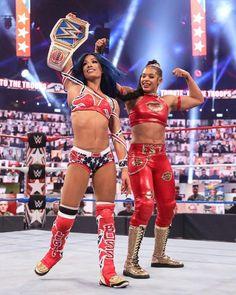 Wrestling Superstars, Wrestling Divas, Women's Wrestling, Le Catch, Black Wrestlers, Wwe Female Wrestlers, Divas Wwe, Wwe Ppv, Wwe Funny