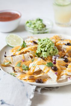 Paleo dairy-free nacho cheese sauce recipe against all grain - delectable p Sauce Recipes, Paleo Recipes, Real Food Recipes, Dinner Recipes, Yummy Recipes, Recipies, Dairy Free Nacho Cheese, Nacho Cheese Sauce, Paleo Nachos