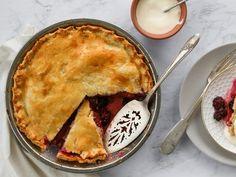 Guyanese Cheese Pie Recipe Cheese Pie Recipe, Cheese Pies, Pie Recipes, Baking Recipes, Dessert Recipes, British Desserts, Shortcrust Pastry, British Baking, Great British Bake Off