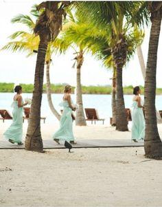 Blue Haven Wedding January 2015, Turks & Caicos