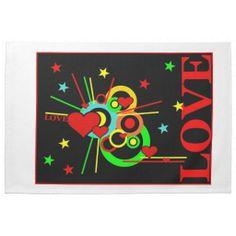 Love Towel #Love #Heart #Valentine #Towel