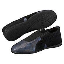 994cb415136 ... PUMA SUEDE WRAP 363653-03 Velcro Red Black Blue For Sale 3YyWY PUMA  SUEDE WRAP ...