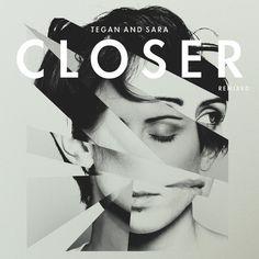 "Tegan And Sara – ""Closer (Yeasayer Remix)"" – Stereogum in Design"
