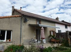 2 Bedroom Village House with Lovely Attached Garden 6926