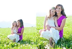 Jen Herem Photography - mother daughter