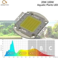 1pcs 20W 30W 50W 100W LED Marine Reef Aquarium Lighting Full Spectrum LED Chip Aquarium Lamp 380Nm-840Nm For Freshwater led Lamp  Price: 13.99 & FREE Shipping #computers #shopping #electronics #home #garden #LED #mobiles #rc #security #toys #bargain #coolstuff |#headphones #bluetooth #gifts #xmas #happybirthday #fun