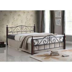 ΕΠΙΠΛΑ Adele, Bed, Furniture, Home Decor, Products, Decoration Home, Stream Bed, Room Decor, Home Furnishings