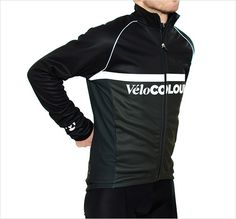 VéloColour | Thermal Winter Jacket