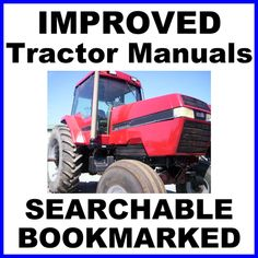 Case ih jx60 jx70 jx80 jx90 jx95 tractor service repair book cat case international 7130 7140 tractor service repair manual comprehensive service and support fandeluxe Choice Image