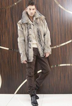 Меховые Воротники, Меховые Куртки, Зимние Пальто, Сделанный На Заказ,  Модные Тенденции, eb5385def92
