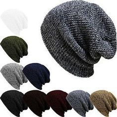 This simple slouch crochet hat pattern is great for a beginning crocheter. It works up quickly, looks great, and makes a great gift.