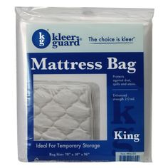 Cover your mattress. It is easy. JB Moving does it. don't forget the stretch wrap, it makes it easy to close and carry. We promise. Self Storage, Bag Storage, Temporary Storage, Moving And Storage, Moving Services, Office Environment, Moving Tips, Don't Forget, Mattress