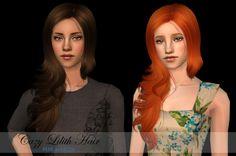 Lilith's Simblr