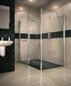 Waterproof Bathroom Wall Panels Make For Impressive Shower Designs Inspiration B And Q Bathroom Design 2018