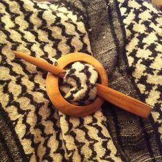 Image of Shawl pin