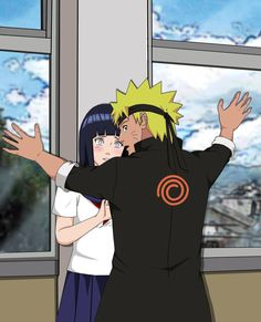 NaruHina What Will It Be | NaruHina request by angelmarion