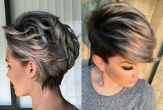 Short Pixie Haircuts 2017 | Hairstyles