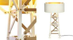 Construction lamp - Joost van Bleiswijk for Moooi