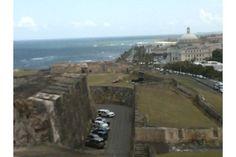 Puerto Rico. San Cristobol